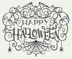 Image result for halloween quilt blackwork patterns
