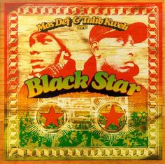 Mos Def & Talib Kweli Are Black Star. Conscious HipHop at its finest!
