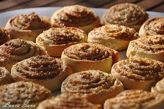 Cuib de viespi | Retete culinare cu Laura Sava - Cele mai bune retete pentru intreaga familie