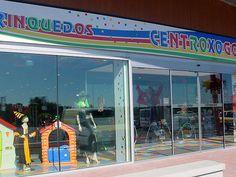 Tienda In Guarda Retail Park - Guarda - Portugal