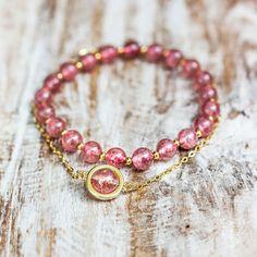 Diy Beaded Bracelets, Love Bracelets, Beaded Jewelry, Diy Jewelry, Gemstone Jewelry, Jewelery, Jewelry Box, Jewelry Necklaces, Handmade Jewelry