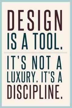 Design is a Discipline (George M. Beylerian)