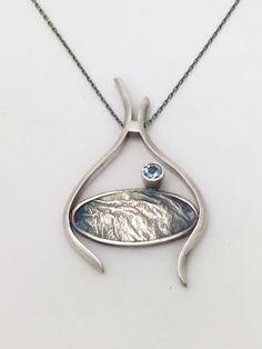 Fluid @ 60 - Ginger Meek Allen | Metalsmith & Custom Studio Jeweler