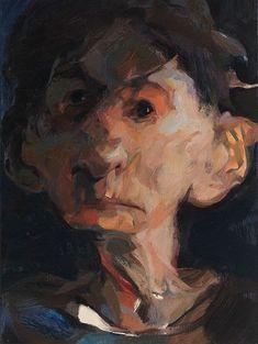 Piet Peere (paintings, plastic arts, visual arts, fine arts)