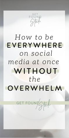 How to Create Consistent Social Media Content Facebook Marketing, Online Marketing, Social Media Marketing, Content Marketing, Social Media Content, Social Media Tips, Social Media Management, Small Business Marketing, Business Tips