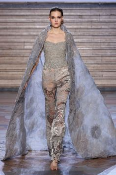 Browse Couture Spring 2020 pictures from the Tony Ward runway show. Tony Ward Wedding Dresses, Tony Ward Bridal, Abed Mahfouz, Georges Chakra, Chanel Cruise, Zuhair Murad, Elie Saab, Couture Collection, Dress Collection