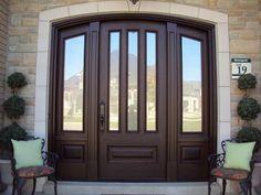 Exterior Front Door All Old Homes