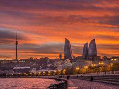 Azerbaycan - Bakü