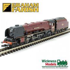 Graham Farish 372-184
