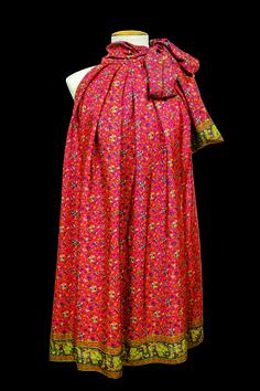 vestido - blusón de  crepe JULUNGGUL primavera.-verano 2014. Todas las tallas y embarazadas www.julunggul.com Crepe dress, spring-summer 2014 All sizes and pregnant women