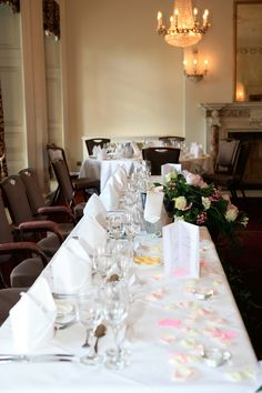 Buxted Park Hotel Is A Dream Wedding Venue In East Sussex