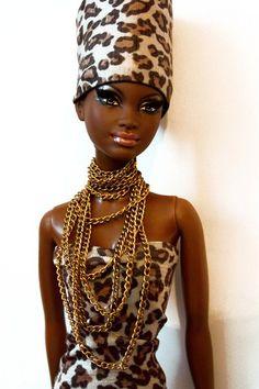 black barbies | BLACK BARBIE DOLLS African Barbie Doll – Natural Hair Woman