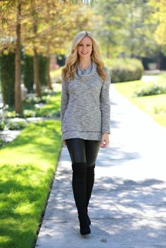 The BEST Pants Ever and My Affordable Tunic