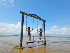 Planning a family trip to Bali? Place Sanur at the top of your list!