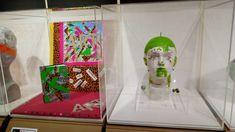 Art of the Future at the Scottish National Gallery Edinburgh | Europe a la Carte Travel Blog