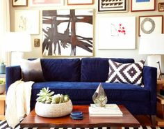South Shore Decorating Blog: Wordless Wednesday With Lots of Beautiful Rooms