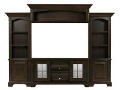 Biltmore Entertainment Wall: Rothman Furniture