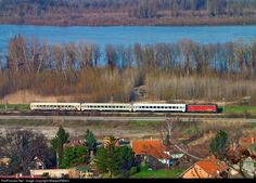 RailPictures.Net Photo: 441 ZS - Zeleznice Srbije ZS 441 at Beograd, Serbia and Montenegro by MladjaSRB441