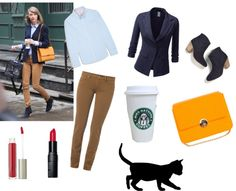 """""""The Taylor Swift Look!"""" by musicpop on Polyvore"""