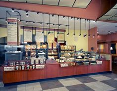 The 8 Healthiest Chain Restaurants in the Country | Her Campus