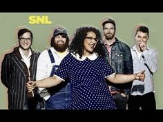 Alabama Shakes - Always Alright (Live on SNL)