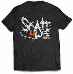 DF13™ Skate4Life http//www.df13brand.com