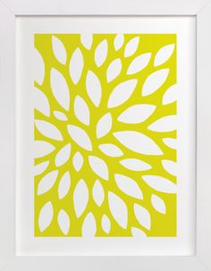Here Comes the Sun by Griffinbell Paper Co. at minted.com