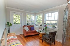 Check out this awesome listing on Airbnb: ease, style, comfort on urban farm in Seattle