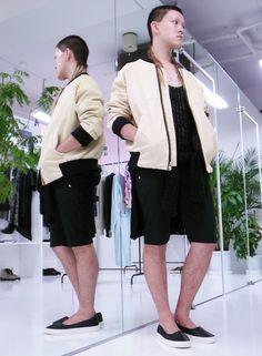 Vejas AW 15 Styles. http://blog.raddlounge.com/?p=39232 #StreetSnap #Style #RaddLounge #Wishlist #StyleCheck #Kawaii #FashionBlogger #fashion #Shopping #Clothing #VejasKruszewski #Vejas #Telfar #TelfarClemens #TelfarGlobal #HoodByAIR #TuesdayNightBandPractice