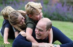 Prince William Birthday, Happy Birthday Prince, Prince William Family, Kate Middleton Prince William, George Of Cambridge, Duchess Of Cambridge, Prince Georges, Prince Charles, Elizabeth Queen
