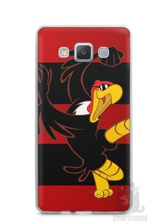 Capa Samsung A5 Time Flamengo #5 - SmartCases - Acessórios para celulares e tablets