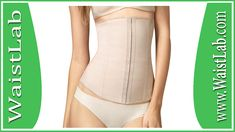 "Squeem ""Perfect Waist"" Firm Compression Waist Cincher Shapewear Review ~ WaistLab"