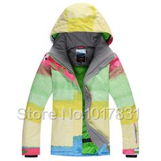 5d189eec5f Find More Skiing Jackets Information about female windproof suits womens ski  suit skiing suit winter sports outdoor snowboard jackets clothing for women  ...