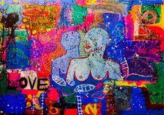 Amor colorido