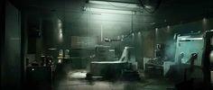 Deus Ex Human Revolution Concept Art - Album on Imgur