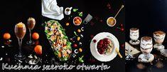 Kuchnia szeroko otwarta: Grillowane drobiowe warkocze z boczkiem i szczypiorkiem Coleslaw, Grilling, Table Settings, Recherche Google, Crickets, Table Top Decorations, Coleslaw Salad, Place Settings, Backen