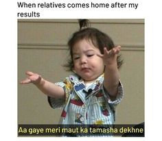 Very Funny Memes, Funny Baby Quotes, Funny School Jokes, Funny Jokes In Hindi, Some Funny Jokes, Cute Memes, Funny Relatable Memes, Funny Facts, Fun Quotes
