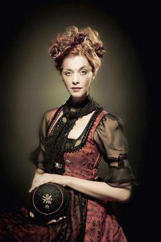 Goth, Victorian, Dresses, Style, Fashion, Gothic, Vestidos, Swag, Moda