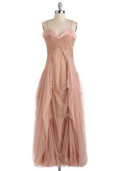 Half Past Swoon Dress, #ModCloth Holy crap this dress is sooooo gorgeous!!!