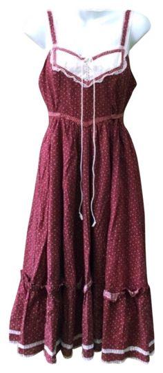 Image result for 1980s gunne sax dress