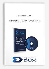 Trading Techniques Dvd Steven Dux Risk Management Strategies