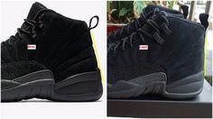 0e90f816afe Fake Black Air Jordan 12 OVO Spotted-Quick Tips To Avoid Them
