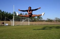 Simple Exercises to Dramatically Improve Your Cheerleading Jumps