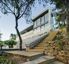 Concretus House / Singular Studio