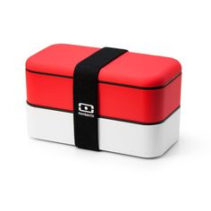 Monbento MB Bento Box Red