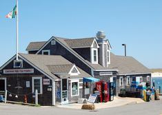 12 Things To Do in Chatham: Pier Fish Market