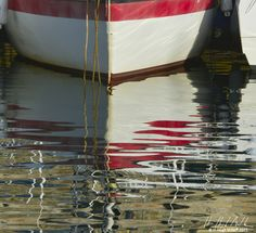 """Waterline"" H Hugh Miller 