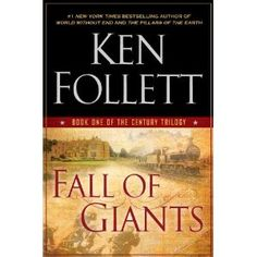 Always excited for a new Ken Follett novel, did not disappoint.