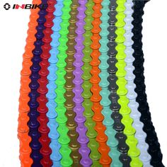 a5fcd7db387b Free Shipping New Arrival Fixed Gear Bike Bicycle Cycling Chain Accessories  - 15 Colors   98