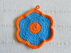 Ravelry: Lily Primrose Dishcloths pattern by Lily / Sugar'n Cream
